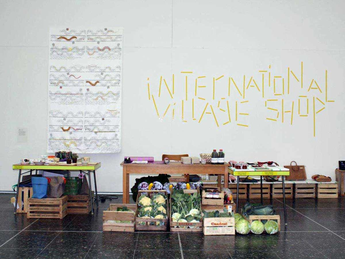 Myvillages, International Village Shop, 2007–